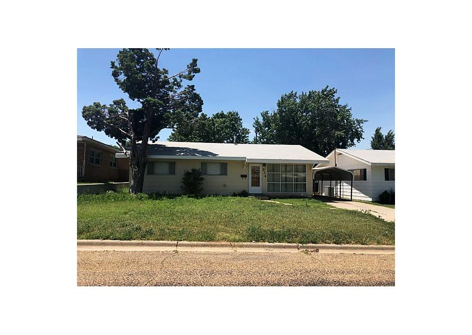 Photo of 214 Union St Borger, TX 79007