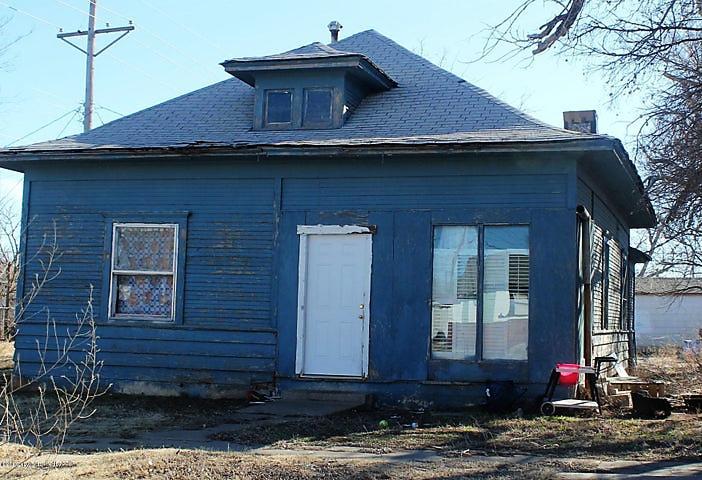 Photo of 508 Se 13th Ave Amarillo, TX 79101