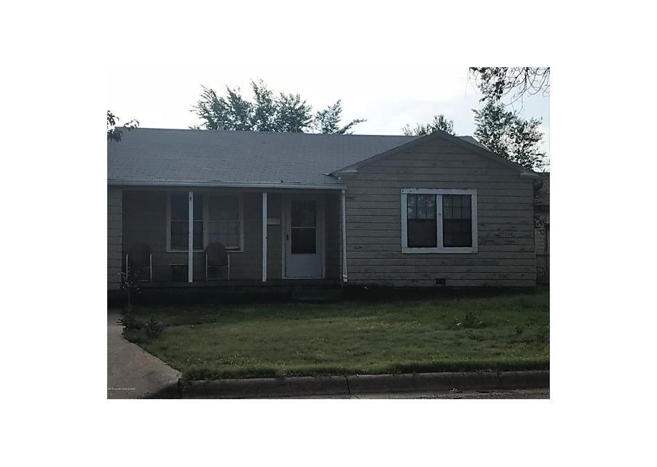Photo of 3619 S Travis St Amarillo, TX 79110