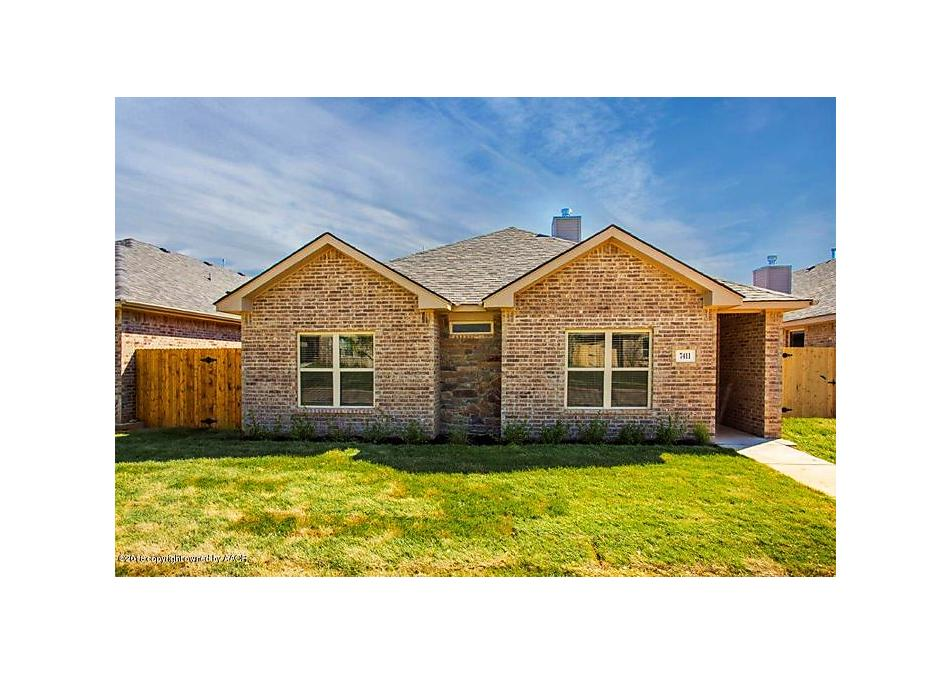 Photo of 7411 Nick St Amarillo, TX 79119