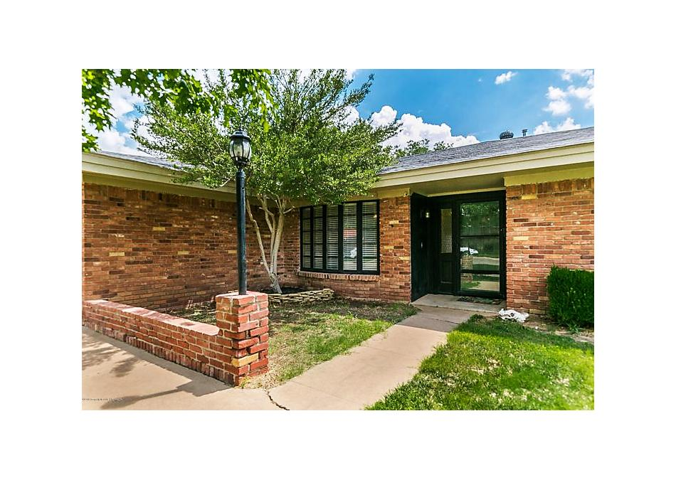 Photo of 3731 Clearwell St Amarillo, TX 79109