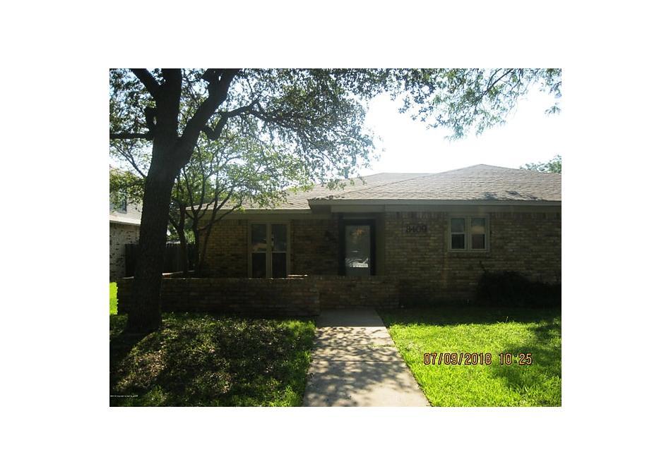 Photo of 3417 Thornton Dr Amarillo, TX 79109