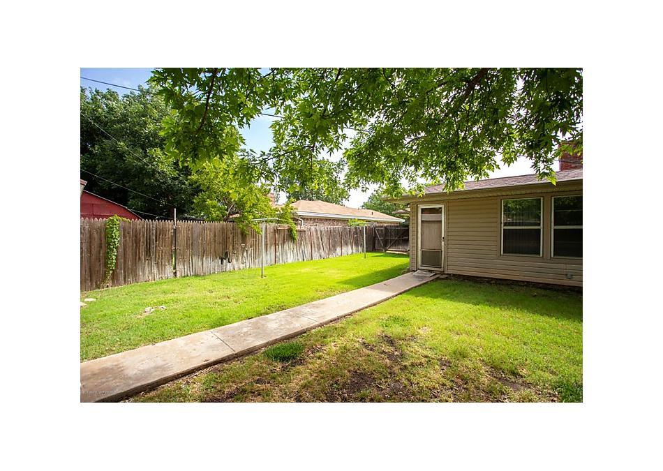 Photo of 5120 Shawnee Trl Amarillo, TX 79109