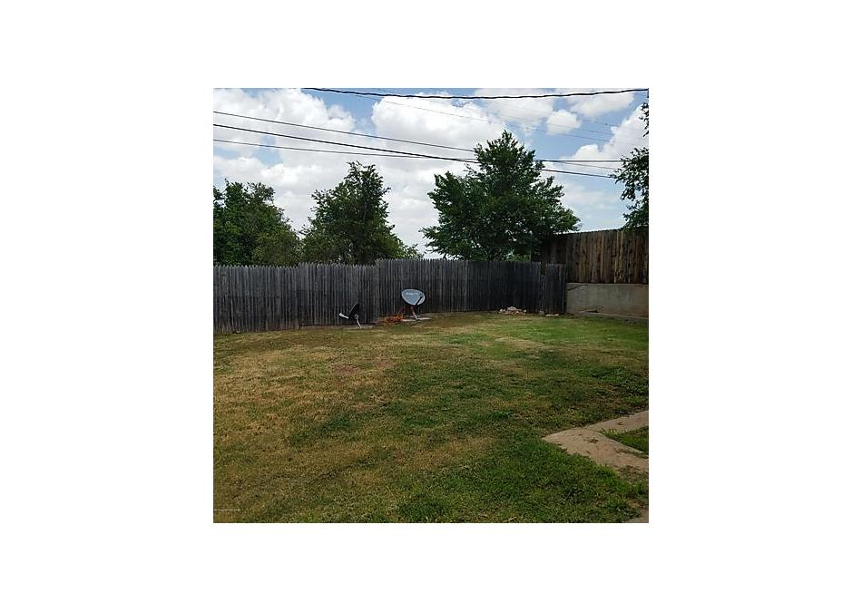 Photo of 103 Davenport St Borger, TX 79007