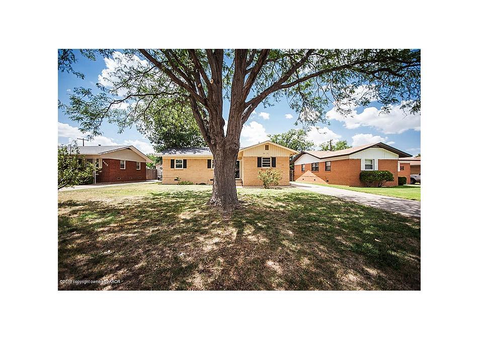 Photo of 4610 Lamar St Amarillo, TX 79110