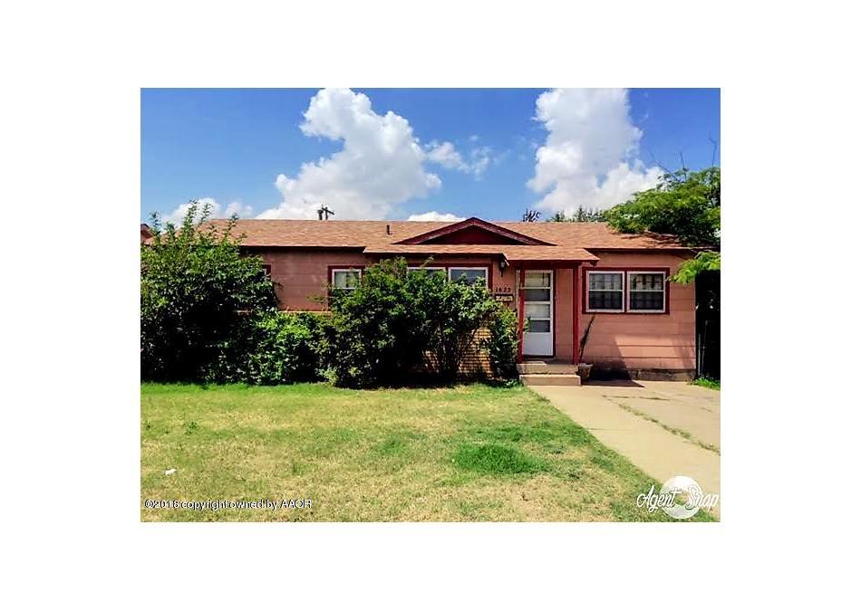 Photo of 1625 Buntin St Amarillo, TX 79107