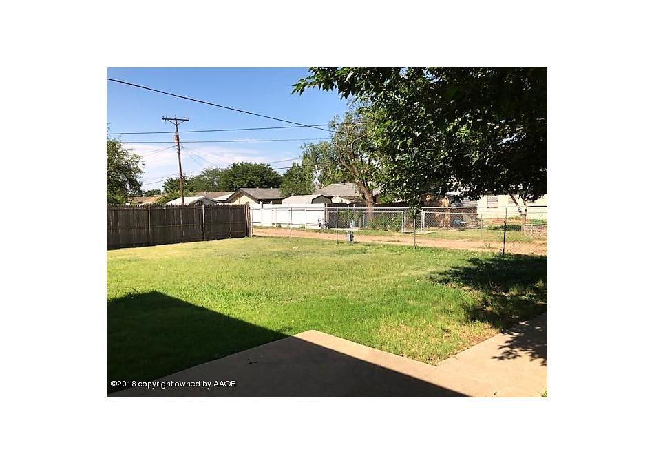 Photo of 4308 S Fannin St Amarillo, TX 79110
