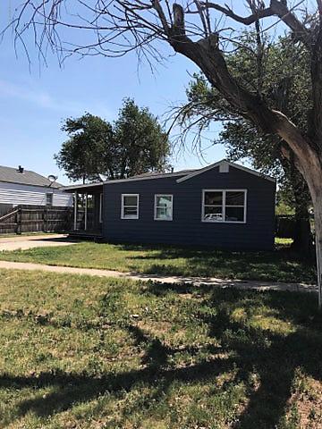 Photo of 1308 Johnson St Amarillo, TX 79107