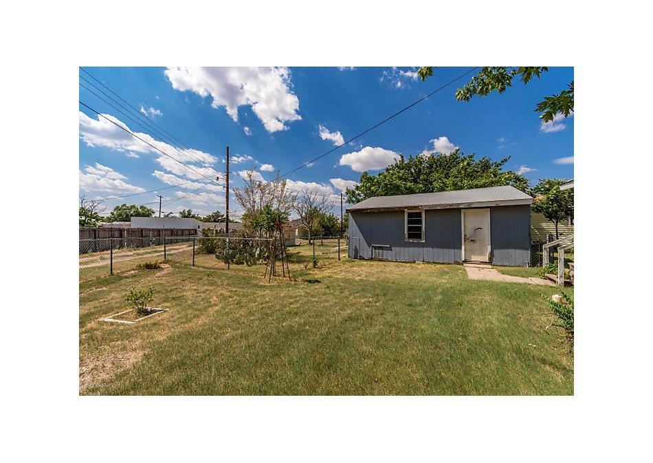Photo of 1813 Darden St Amarillo, TX 79107