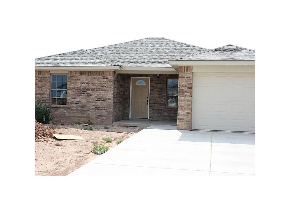 Photo of 4906 Gloster St Amarillo, TX 79118