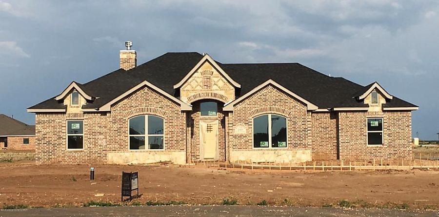 Photo of 2431 Blue Springs Amarillo, TX 79124