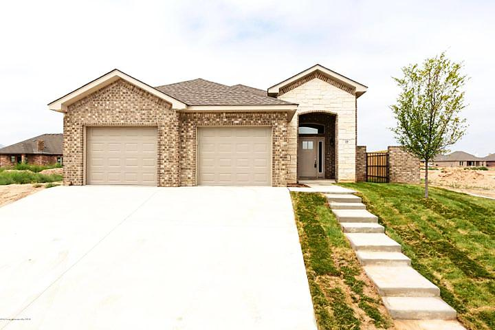 Photo of 22 Faith Step Ln Canyon, TX 79015