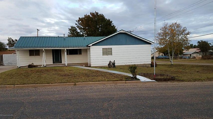 Photo of 423 Williams Ave Stinnett, TX 79083