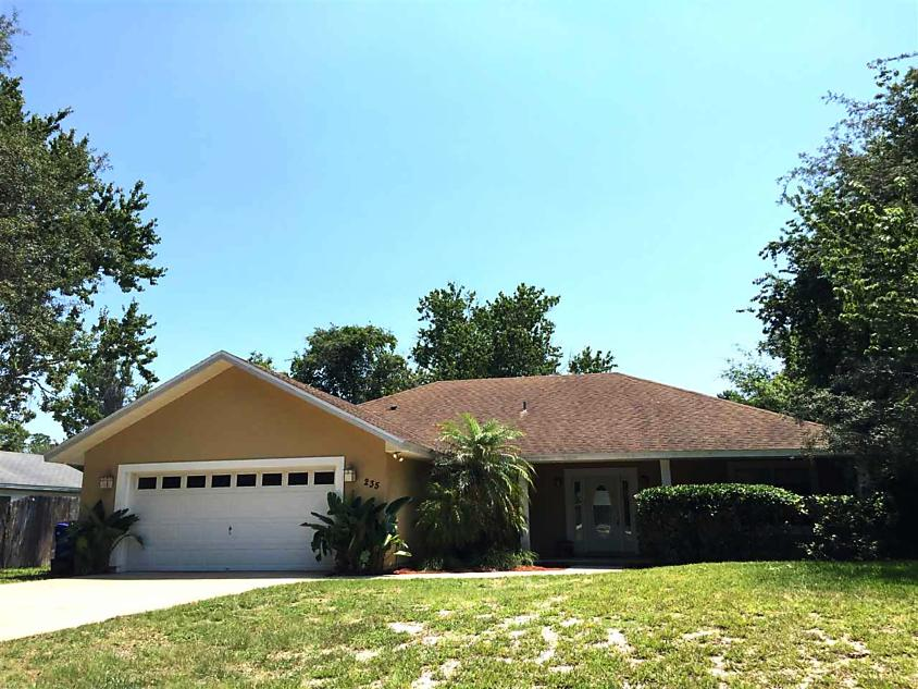 Photo of 235 Shamrock Rd St Augustine, FL 32086
