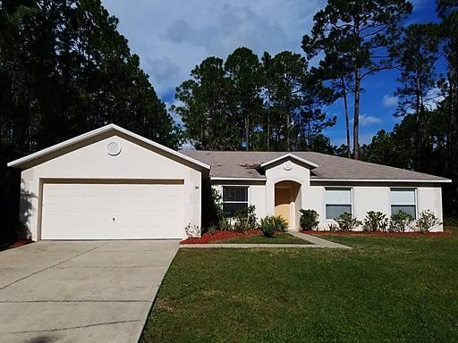 Photo of 39 Postwood Drive Palm Coast, FL 32164