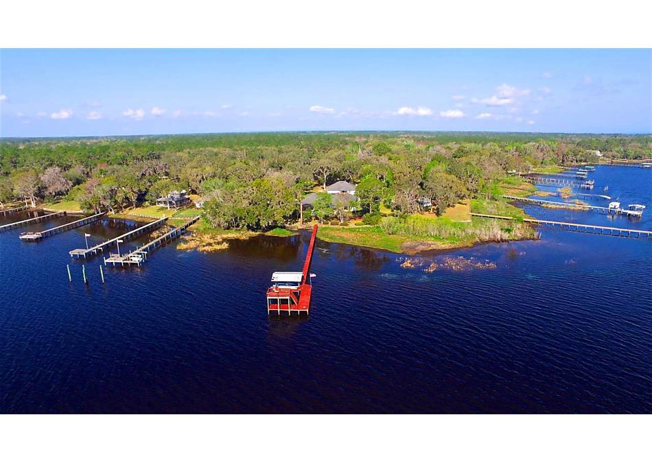 Photo of 200 Cedar Creek Road Palatka, FL 32177