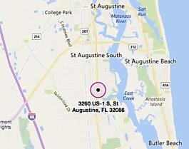 Photo of 3260 Us 1 South St Augustine, FL 32086