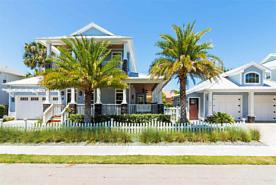 Photo of 206 12th Street St Augustine Beach, FL 32080