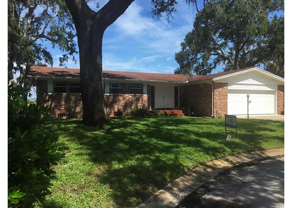 Photo of 25 Park Terrace St Augustine, FL 32080