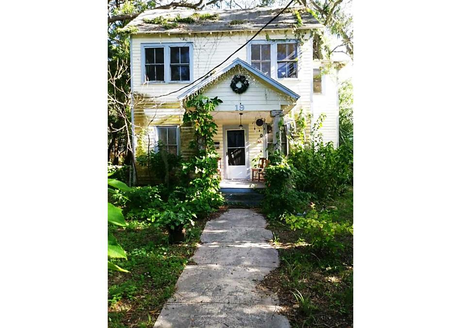 Photo of 19 Rohde Ave St Augustine, FL 32084