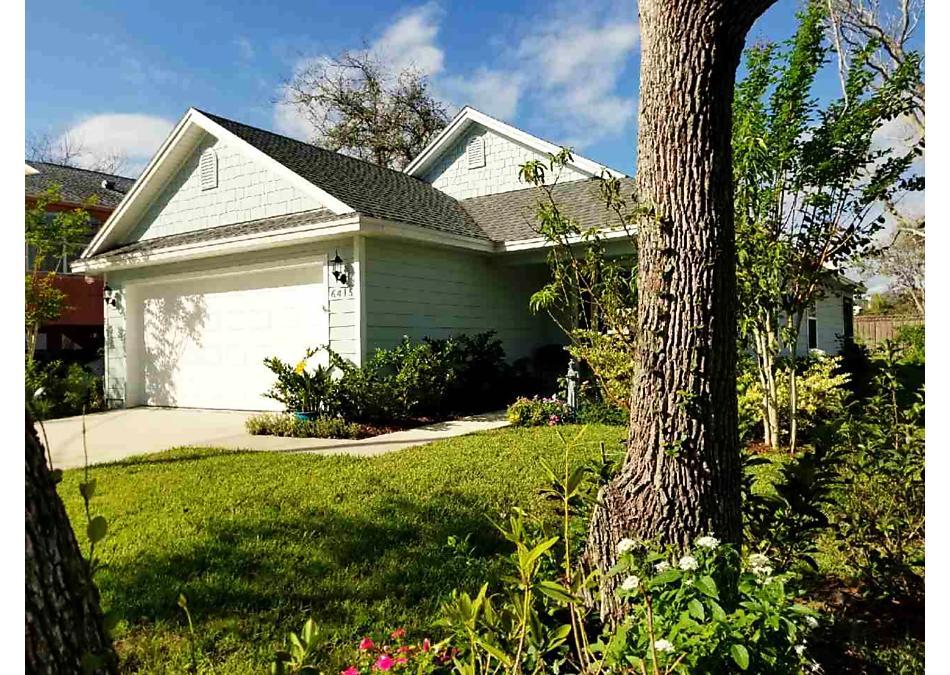 Photo of 6415 Brevard Street St Augustine, FL 32080
