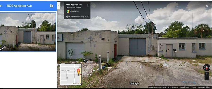 Photo of 4500 Appleton Avenue Jacksonville, FL 32210