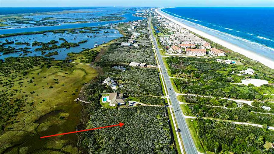 Photo of 8267 A1a South St Augustine, FL 32080