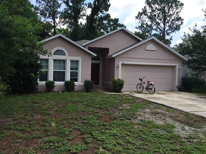 Photo of 242 Osprey  Marsh  Lane St Augustine, FL 32086
