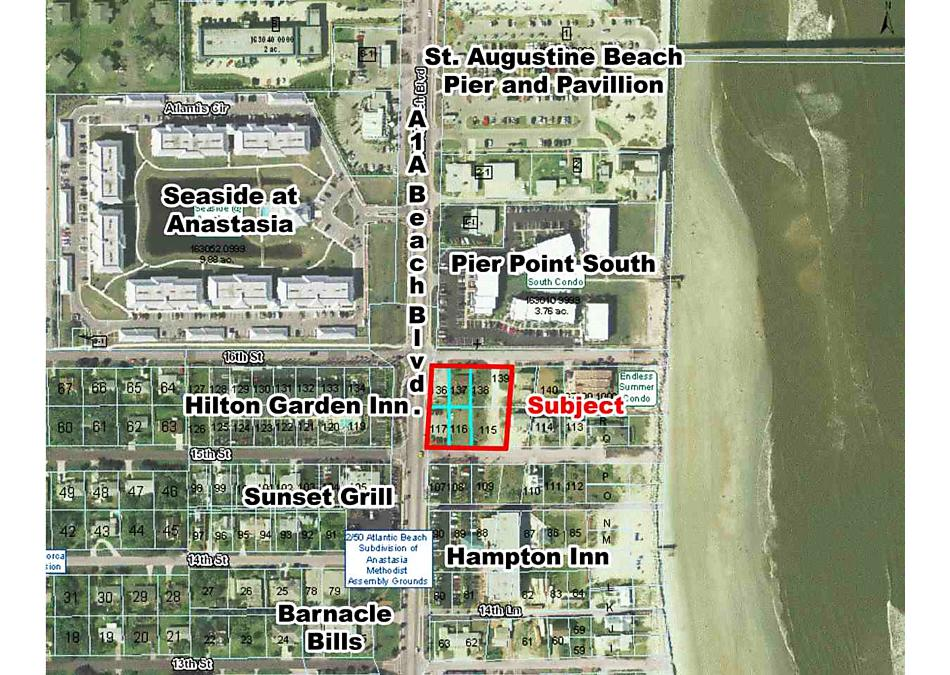 Photo of 400 A1a Beach Blvd St Augustine Beach, FL 32080