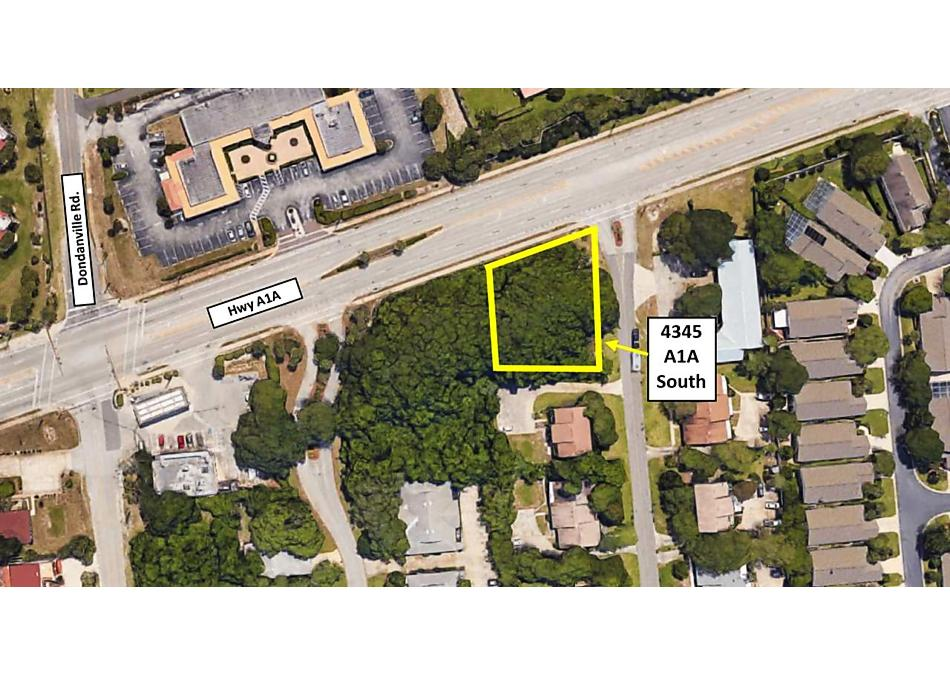 Photo of 4345 A1a S. St Augustine, FL 32080