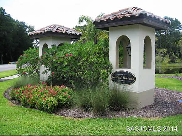 Photo of 128 Canyon Trail St Augustine, FL 32086