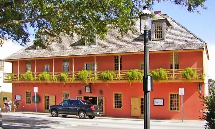 Photo of 9 King Street St Augustine, FL 32084