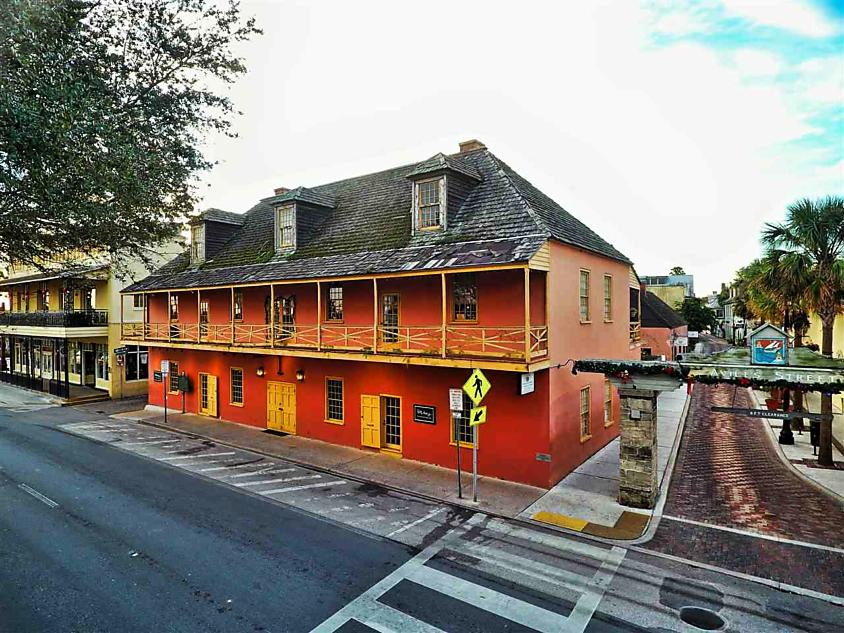 Photo of 200 Charlotte Street St Augustine, FL 32084