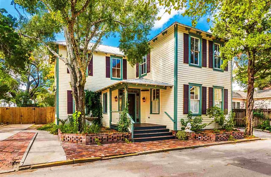 Photo of 66 Marine Street St Augustine, FL 32084