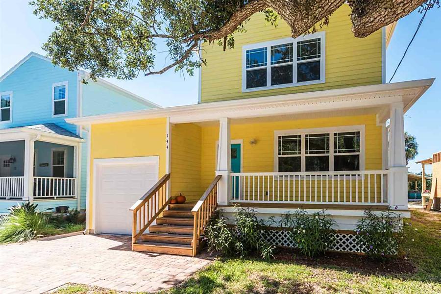 Photo of 144 Twine Street St Augustine, FL 32084