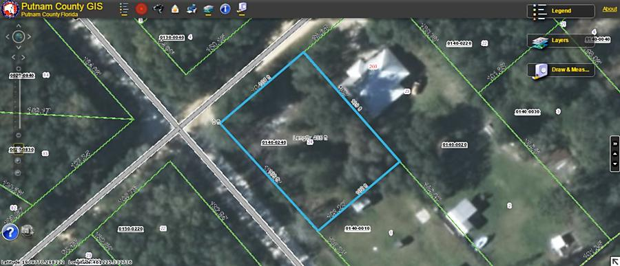 Photo of 104 Marina Rd Satsuma, FL 32189