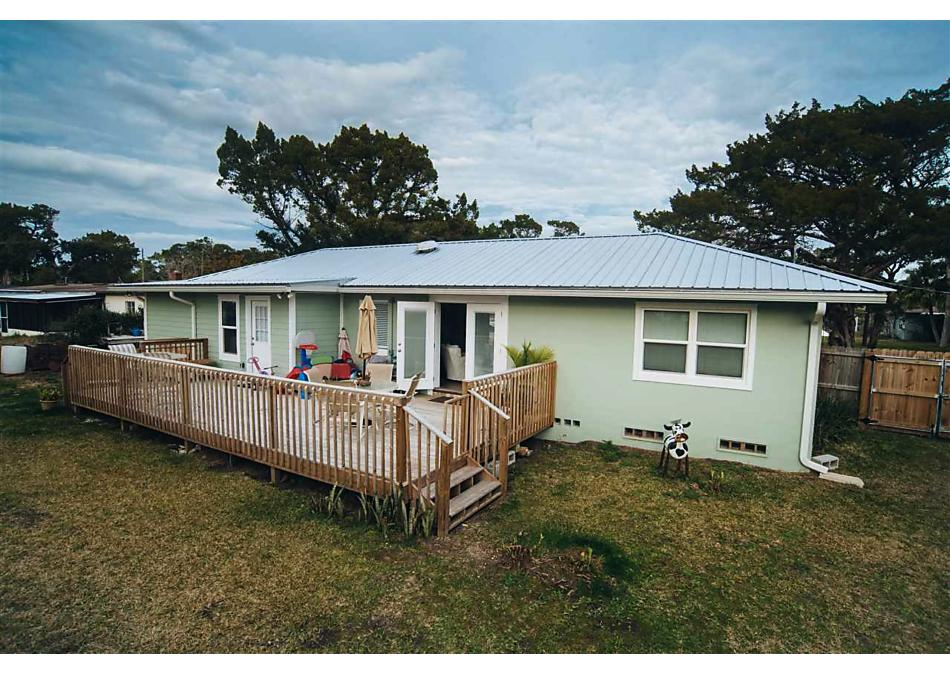 Photo of 55 Coquina Ave. St Augustine, FL 32080