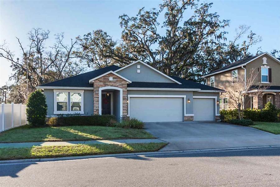 Photo of 12368 Acosta Oaks Drive Jacksonville, FL 32258