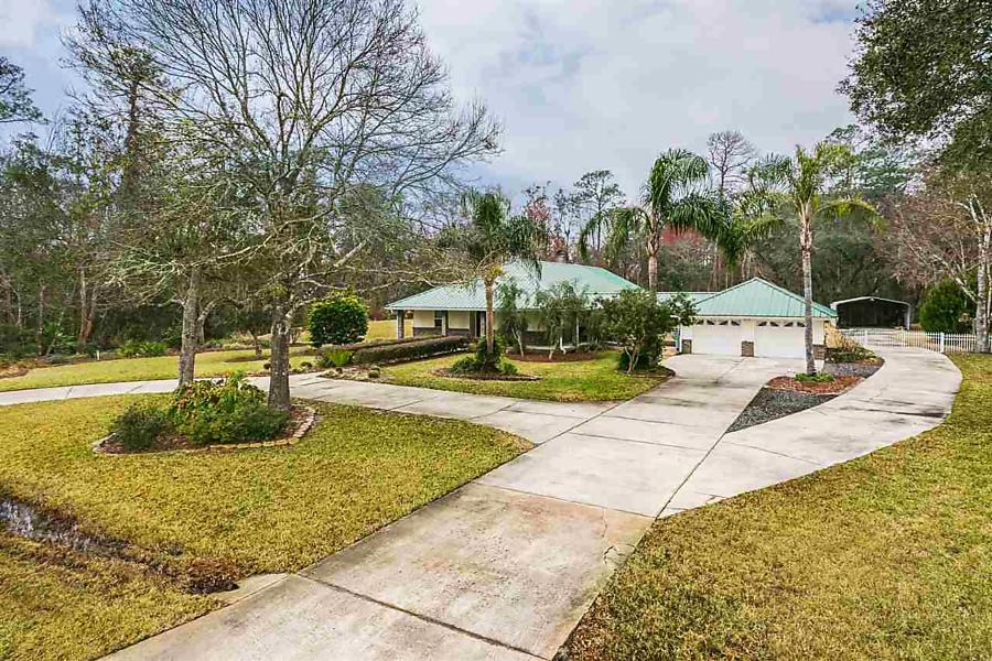 Photo of 2417 Kacie Lane St Augustine, FL 32084