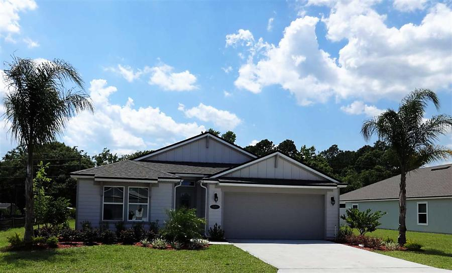 Photo of 320 S Hamilton Springs Road St Augustine, FL 32084