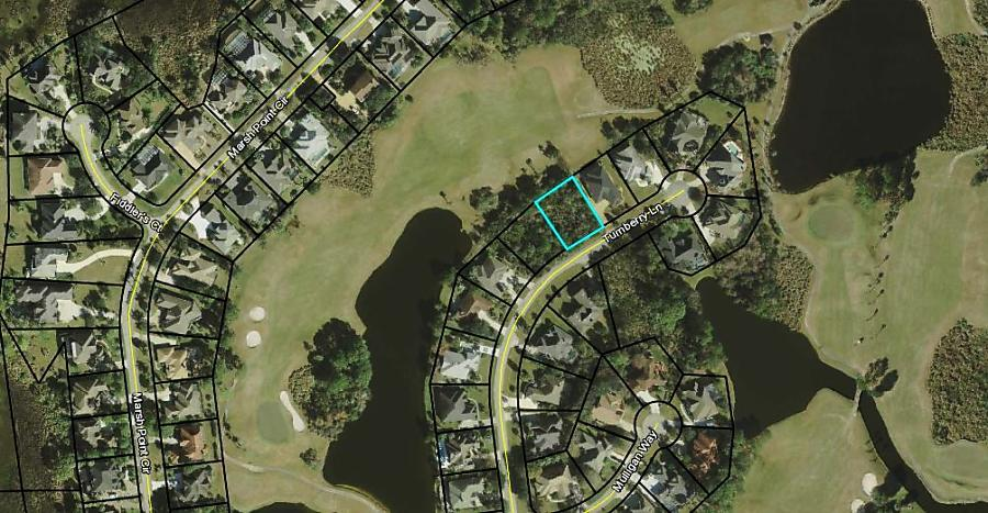 Photo of 529 Turnberry Lane St Augustine, FL 32080