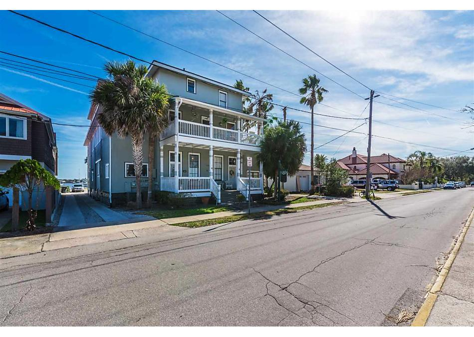 Photo of 105 Marine Street St Augustine, FL 32084
