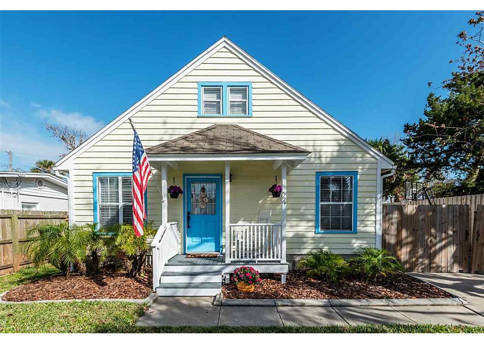 Photo of 24 Miruela Ave St Augustine, FL 32080