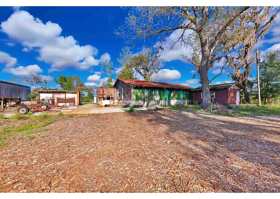Photo of 221 Huntington Shortcut Road Crescent City, FL 32112