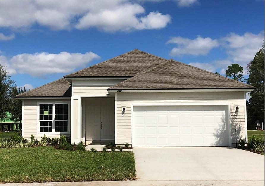 Photo of 230 Deerfield Meadows Circle St Augustine, FL 32086
