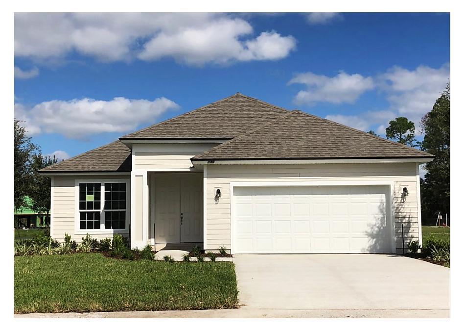 Photo of 230 Deerfield Meadows Circle St Augustine, FL 32086