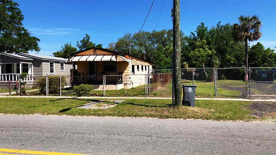 Photo of 1141 Jessie St Jacksonville, FL 32206