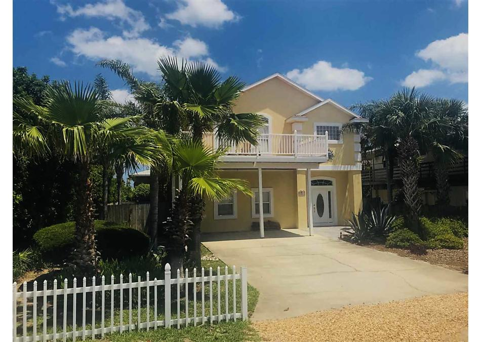 Photo of 5254 Medoras Avenue (with Pool) St Augustine, FL 32080