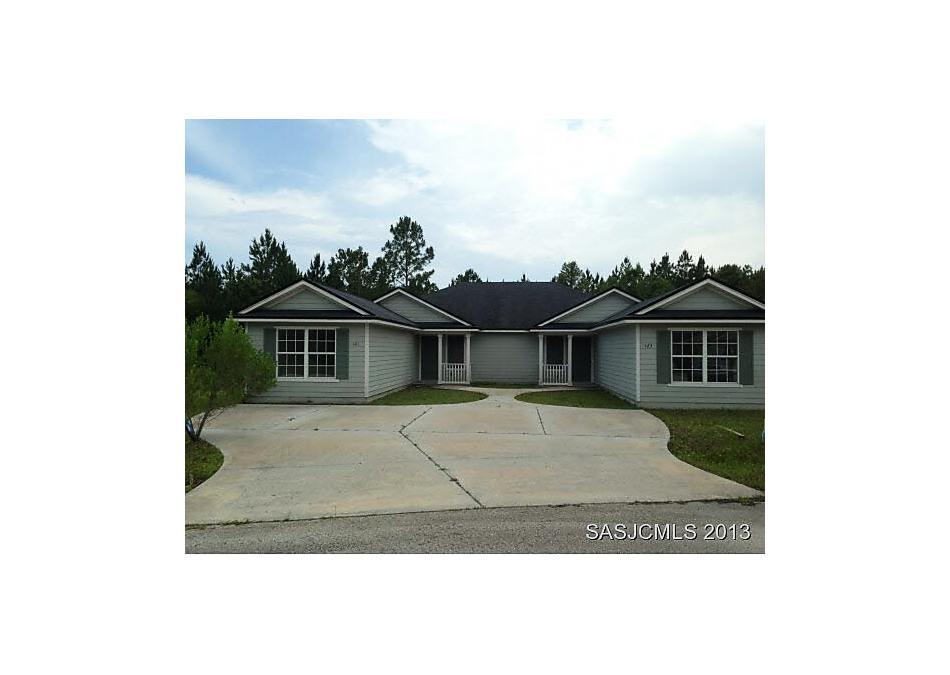 Photo of 121 Plantation Point Dr St Augustine, FL 32084