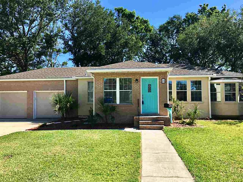 Photo of 46 Dolphin Drive St Augustine, FL 32080